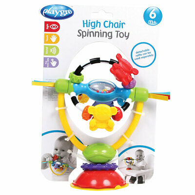 Playgro Highchair Toy