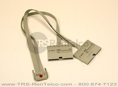 AGILENT E5406A  Soft Touch, Pro, Single-ended, 90-pin cable
