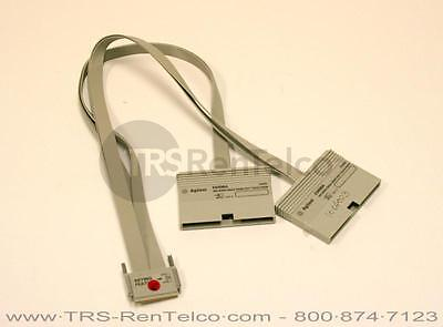 Keysight E5406A  Soft Touch, Pro, Single-ended, 90-pin cable