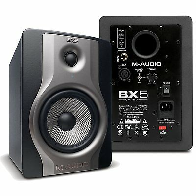m audio speakers speakers monitors pro audio musical instruments 3766 items