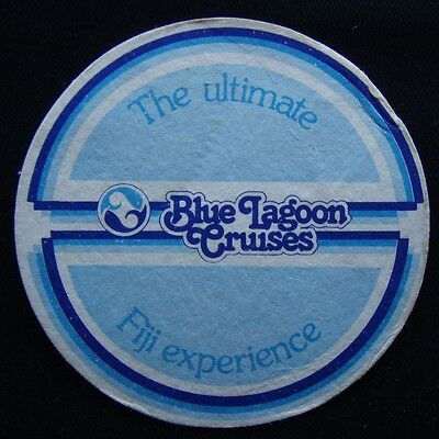 The Ultimate Fiji Experience Blue Lagoon Cruises Coaster (B306)