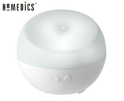 HoMedics Ellia Dream Ultrasonic Aroma Diffuser - White