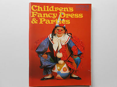 The Australian Women's Weekly - Children's Fancy Dress - Charles And Diana Masks