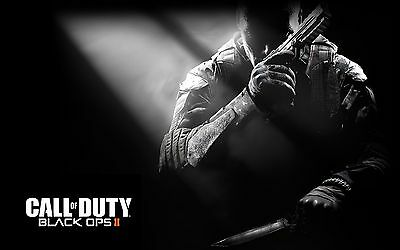 Black ops 2 modded account (ps3)