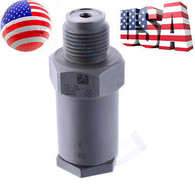 New Pressure Relief Valve fits Dodge Cummins 2003-2007 5.9 5.9L 5.9 DIESEL USA