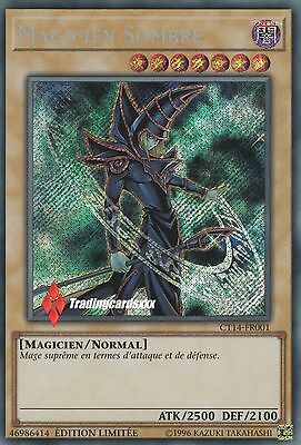 2nd ♦Yu-Gi-Oh!♦ Magicien Appeldragon VF//Super Rare RATE-FR001