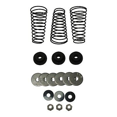 Thorens TD-165, 166, 166 MKII 146 Replacement Spring Kit for Turntable
