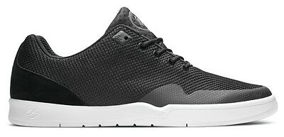 Es - Swift Everstitch Mens Shoes Black