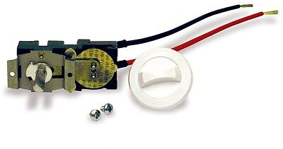 Cadet Com Pak Electric Wall Space Heater Temperature Thermostat Part Accessory