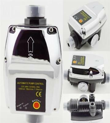 Automatic Water Pump Pressure Controller Electronic Switch Adjustable