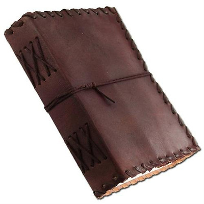 leather journals by ANUENT Medieval Renaissance Handmade Leather Diary Journal T