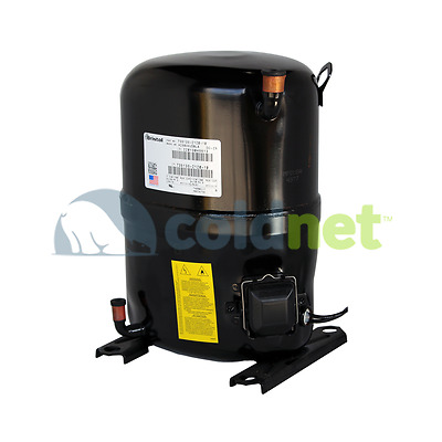 BRISTOL - H29B35UABCA - RECIPROCATING COMPRESSOR 35700Btu, R22, 208-230V/1Ph/...