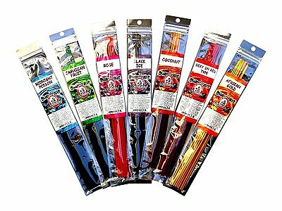 "Blunteffects 11"" Incense: Assorted Fragrance Pack"