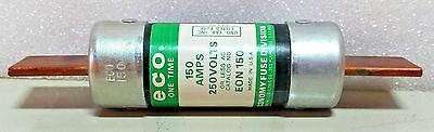 ECO EON-150 One Time Fuse - Lot of 3