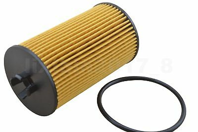 Engine Oil Filter & O-Ring for Chevrolet Colorado Sonic Trax Cruze Limited Aveo
