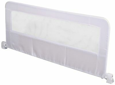 Regalo Swing Down Bedrail, White, Child Safety Toddler Guard, New, Free Shipping