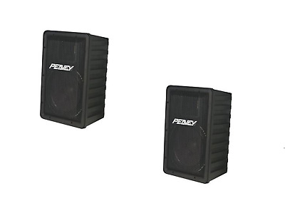 Peavey Stadia Ii 2-Way 200W 8Ohm Passive Speakers Live/pa/studio/dj/party/gig