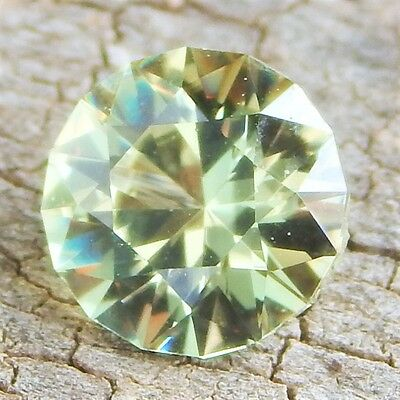 ***custom Cut*** .80 Carat Chrysoberyl!