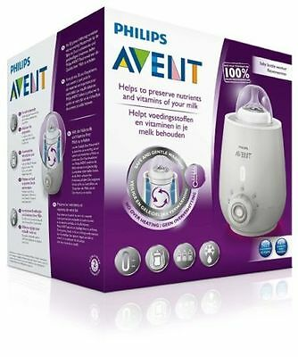 Philips AVENT Premium Digital Bottle Warmer - NEW