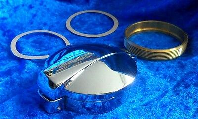 "Monza Fuel Filler Cap  2.25"" Kit fits Mini"