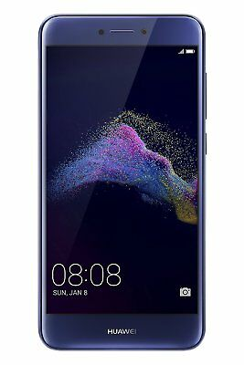 Huawei P8 Lite 2017 Blu Smartphone 5.2 Pollici Dual Sim 4G con Android 7.0