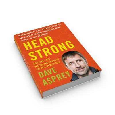 Head Strong by Dave Asprey