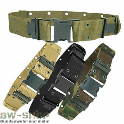 Us Lochkoppel Lc2 Neu Bw Army Koppel Medium & Large Swat Security Gürtel Outdoor