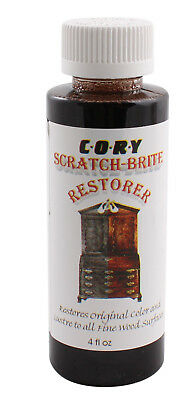 CORY SCRATCH BRITE RESTORER  4 OZ/ 118 ml