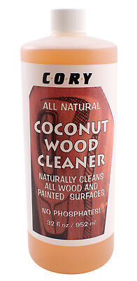 Cory Coconut Wood Cleaner 3,78 Liter