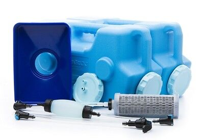 AquaBrick Water Filtration System -Cleans contaminated water, Camping, Emergency
