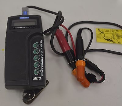 (28291) Midtronics  Battery and Electric System Analyzer