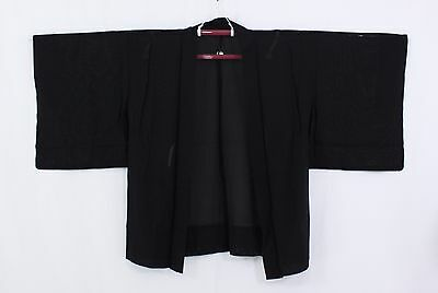 羽織 Haori japonais - Veste japonaise en soie ro - Made in Japan 1467