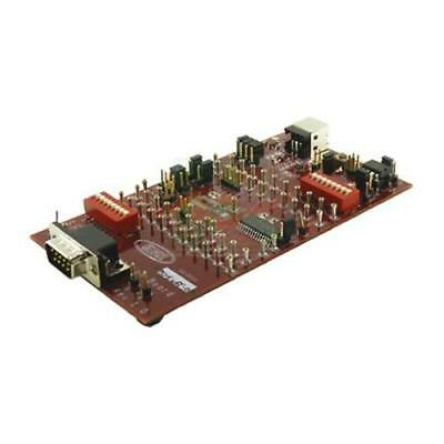 1 x Exar SP337EBET Serial TRX Development Board, RS-232, RS-422, RS-485, 3.3-5V