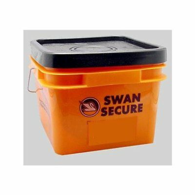 Swan Secure T5SNDB Siding Nail, 5D, 1-3/4'', Stainless Steel