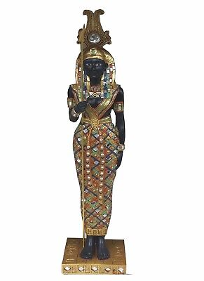 36 cm Out Of Egypt Hatshepsut Standing Ornament