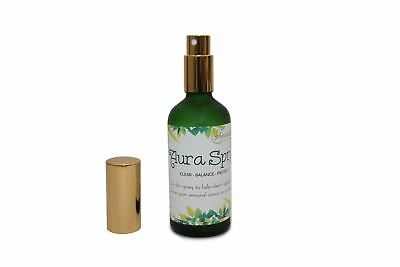 NEW Aura Clearing & Protection Spray
