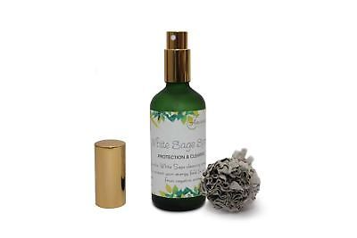 NEW White Sage Clearing & Protection Body & Room Spray