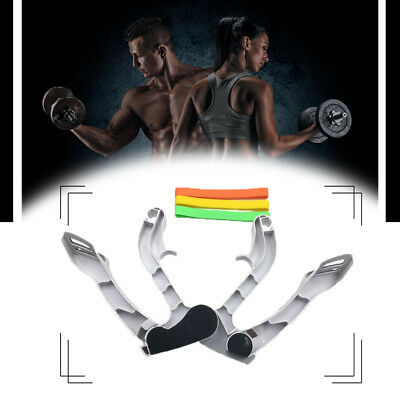 Useful Wonder Arms Gym Fitness Equipment Grip Strength Body Arm Workout new hot