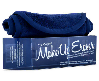 The Original Makeup Eraser - Navy