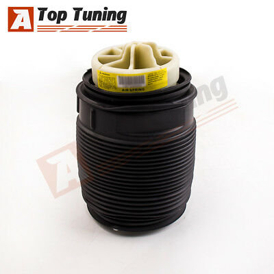 For Mercedes E Class W212 S212 Rear Airmatic Air Suspension Spring -- Left Side