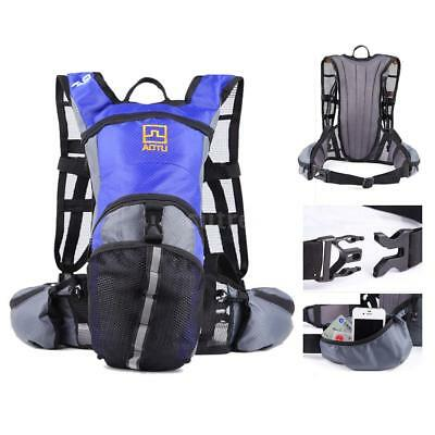 Cycling Bicycle Bike Sport Hiking Climb Hydration Backpack Water Pack Bag Y0H2