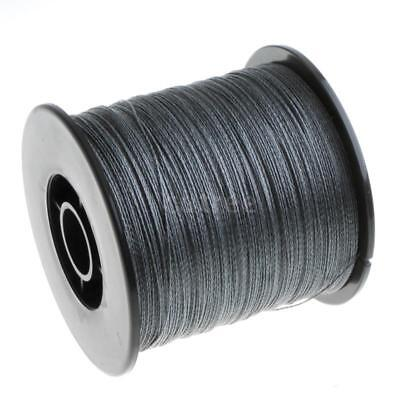 500M 100LB Super Strong Braided Fishing Line C3X3