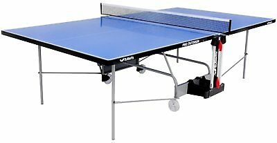 Table Tennis Table Butterfly PRO Outdoor Blue
