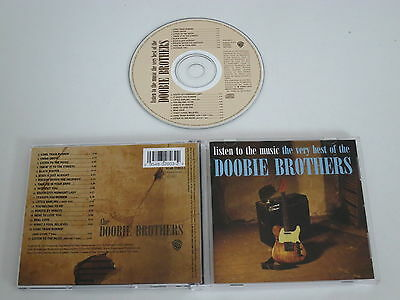 The Doobie Brothers / Listen To Music / Very Best Of( Warner L.9548-32803-2
