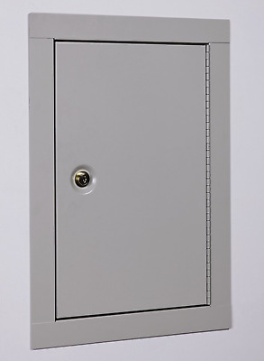 Stack-On IWC-22 In-Wall Cabinet (Beige)