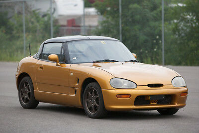 Suzuki: Other 1991 Suzuki Cappuccino RHD JDM rare sports car turbo certified & finance!