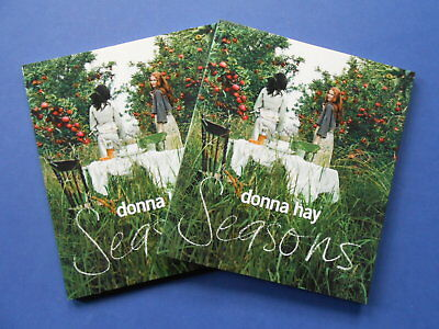 ## Donna Hay Seasons - Donna Hay  **as New