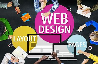Web Site Design Service | Many Wordpress Themes To Choose From