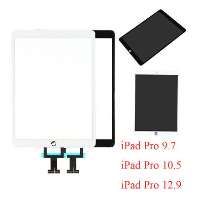 LCD Screen Display Replacement For iPad Mini 1 2 3  A1455 A1489 A1490 A1599 USA