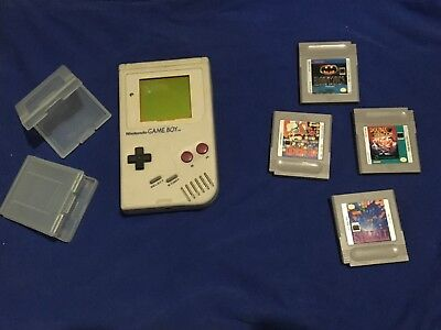 Nintendo Game Boy lot